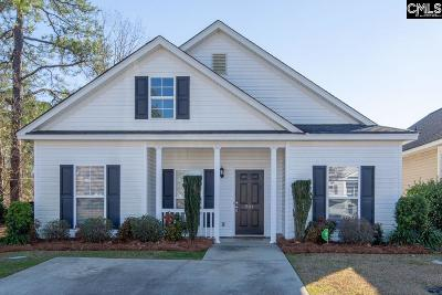 Columbia Single Family Home For Sale: 201 Windsor Trace
