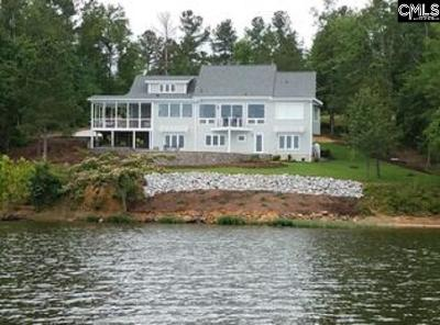Wateree Hills, Lake Wateree, wateree keys, wateree estate, lake wateree - the woods Single Family Home For Sale: 681 Kingfisher
