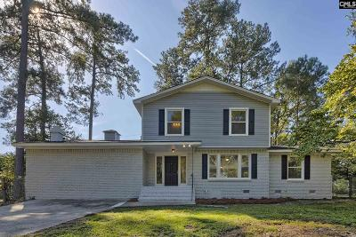 Columbia SC Single Family Home For Sale: $182,250