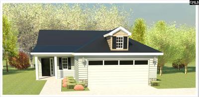 Aiken SC Single Family Home For Sale: $179,900