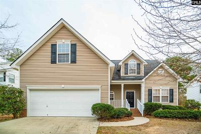 Columbia SC Single Family Home For Sale: $166,900