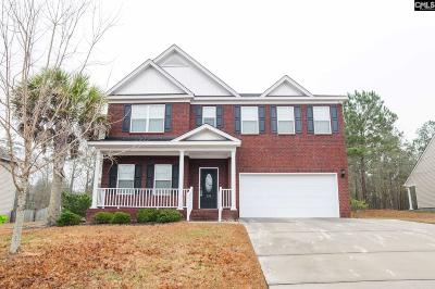 Blythewood Single Family Home For Sale: 274 Quiet Pond