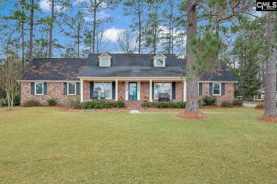 Camden SC Single Family Home For Sale: $269,900