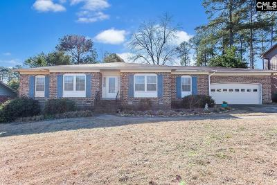 Briarwood Single Family Home For Sale: 2912 Saint Ives