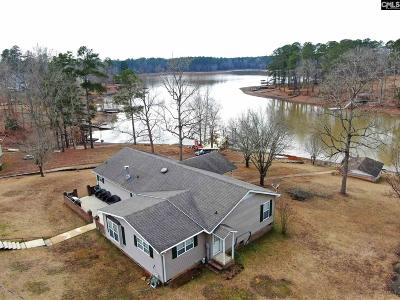 Lexington County, Newberry County, Richland County, Saluda County Single Family Home For Sale: 287 Maple Knoll