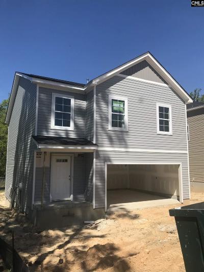 Lexington SC Single Family Home For Sale: $181,900