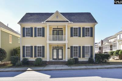 Columbia Single Family Home For Sale: 140 Harborside