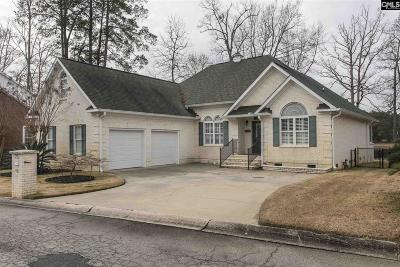 Lexington County, Newberry County, Richland County, Saluda County Single Family Home For Sale: 71 Beaufort Shores