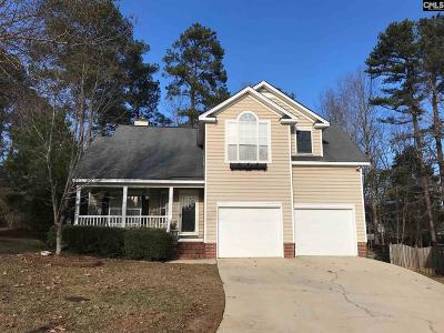 Columbia Single Family Home For Sale: 11 Gaitwood