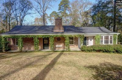Columbia Single Family Home For Sale: 1841 W Buchanan