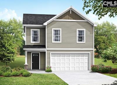 Lexington Single Family Home For Sale: 216 Olde Farm