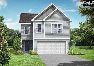 Single Family Home For Sale: 220 Olde Farm