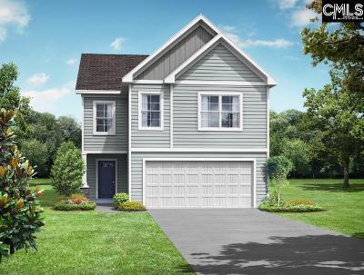 Single Family Home For Sale: 212 Olde Farm