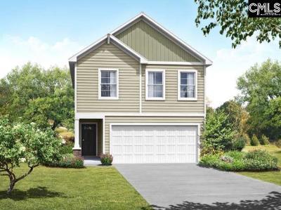 Single Family Home For Sale: 204 Olde Farm