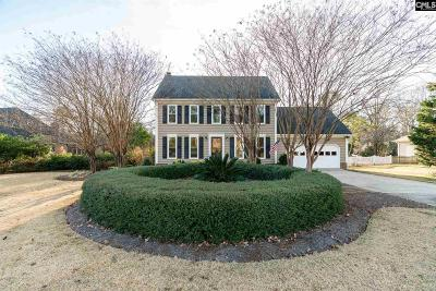 Lexington Single Family Home For Sale: 105 Silvercreek