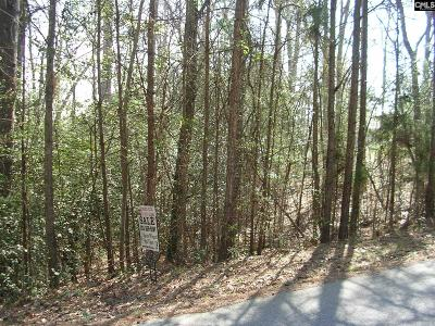 Lexington County, Newberry County, Richland County, Saluda County Residential Lots & Land For Sale: Osprey Point