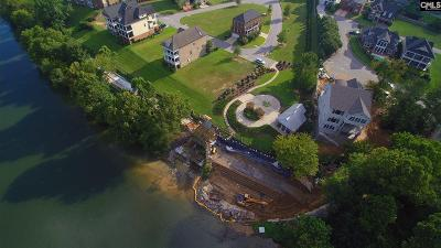 West Columbia Residential Lots & Land For Sale: 320 Riverwalk