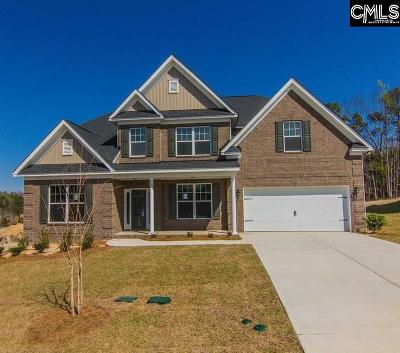 Blythewood SC Single Family Home For Sale: $373,244