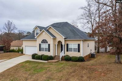 chapin Single Family Home For Sale: 167 Tanners Mill