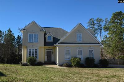 Richland County Single Family Home For Sale: 14 Barberry