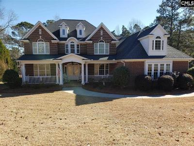 Blythewood SC Single Family Home For Sale: $514,800