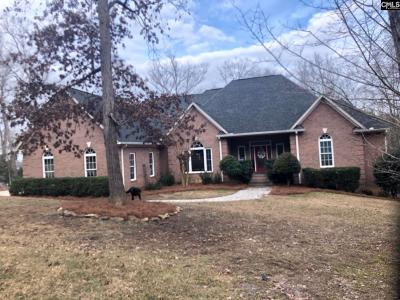 Lexington County Single Family Home For Sale: 104 Red Fox Trail