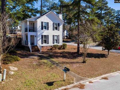 West Columbia Single Family Home For Sale: 114 Savanna Woods