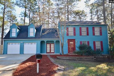 Single Family Home For Sale: 11 Thimbleberry