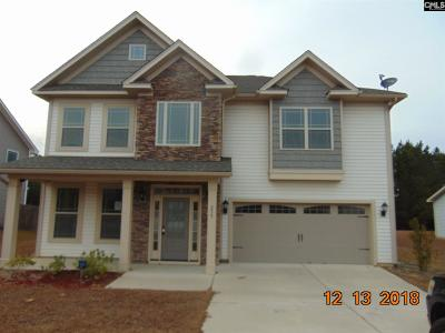 Richland County Single Family Home For Sale: 235 Merrimont