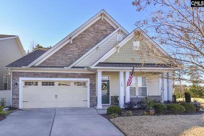 Blythewood Single Family Home For Sale: 300 Summersweet