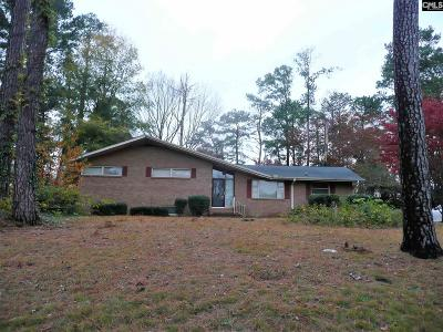 Lexington County Single Family Home For Sale: 319 N Stonehedge