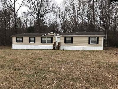Hopkins Single Family Home For Sale: 208 W Elon