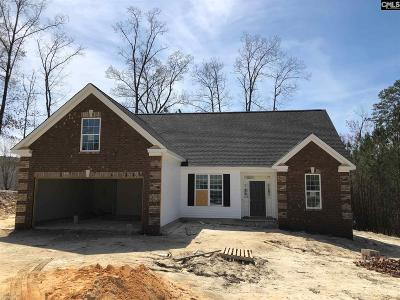 Kershaw County Single Family Home For Sale: 7 Calabash