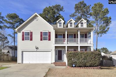 Richland County Single Family Home For Sale: 504 Staffwood