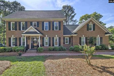 Columbia SC Single Family Home For Sale: $307,500