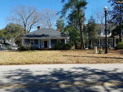 Camden Multi Family Home For Sale: 1216 Fair