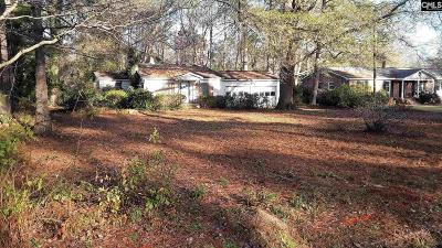 Lexington County, Richland County Residential Lots & Land For Sale: 3620 Sidney