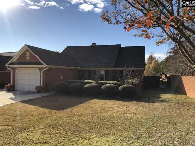 Richland County Single Family Home For Sale: 100 Wandering Brook