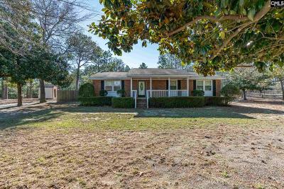 Lexington Single Family Home For Sale: 1429 Laurel