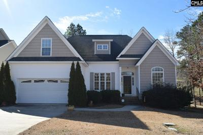 Irmo Single Family Home For Sale: 200 Milford Park