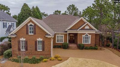 Columbia Single Family Home For Sale: 404 Turkey Point