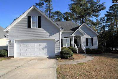 Columbia Single Family Home For Sale: 2406 Pinehurst