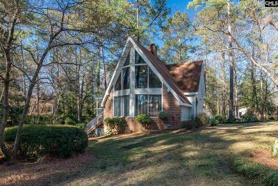 Lexington Single Family Home For Sale: 105 Middlebrook
