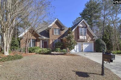 Columbia SC Single Family Home For Sale: $246,500