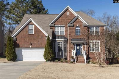 Irmo SC Single Family Home For Sale: $269,900