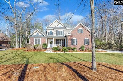 West Columbia SC Single Family Home For Sale: $274,000