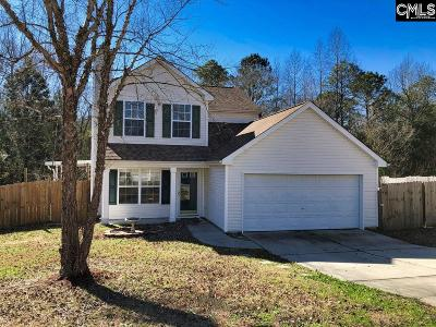 Lexington County Single Family Home For Sale: 309 Jessica