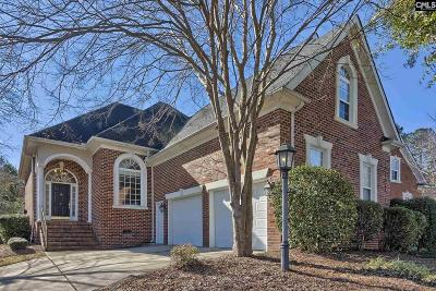 Columbia SC Single Family Home For Sale: $369,700