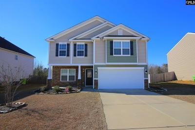 Hopkins Single Family Home For Sale: 149 Bloxume