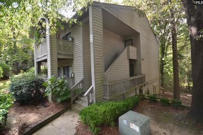 Lexington County, Richland County Condo For Sale: 1004 Village Creek